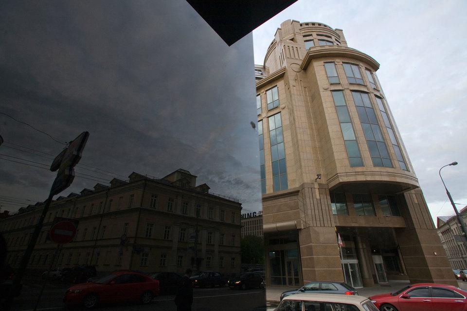 «Военторг» – один из самых известных советских магазинов