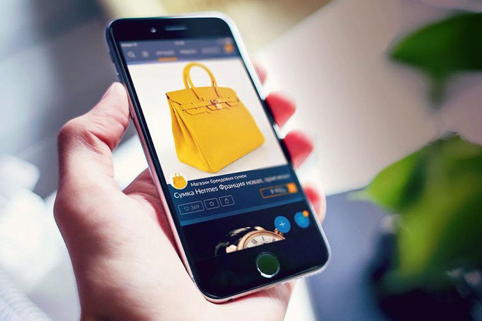 На этой площадке ToBox собираются предложения по продаже разных товаров, размещенные в разных социальных сетях, российских шоурумах и магазинах авторских (hand-made) товаров