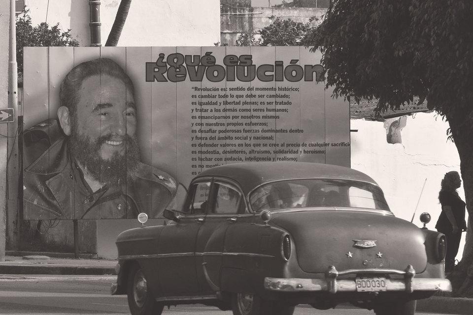 Американское эмбарго нанесло экономике Кубы огромный урон, нополитические цели не были достигнуты