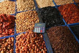 Популярные в России турецкие продукты