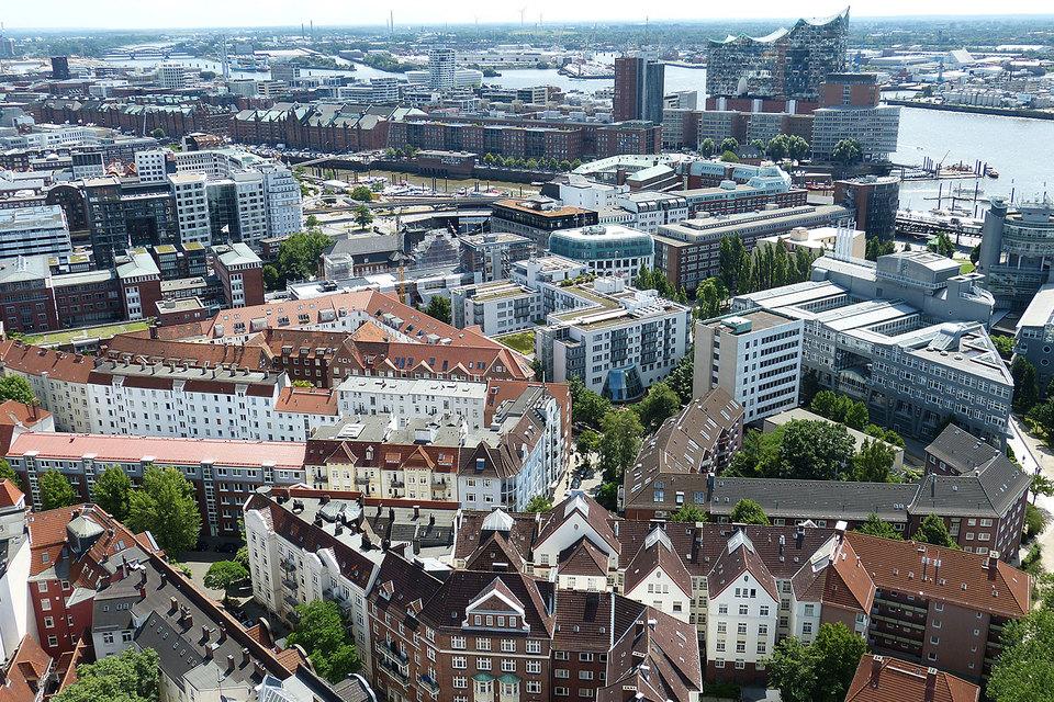 Жители Гамбурга решили не выдвигать город в кандидаты на Олимпийские игры – 2024