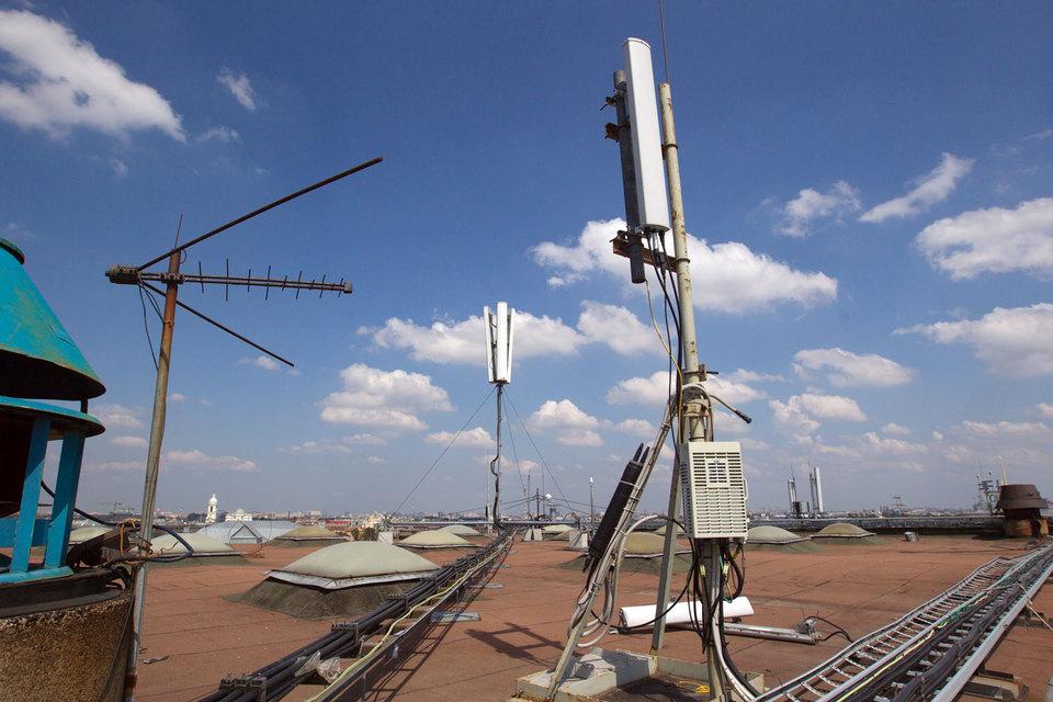 Телевизионный сигнал для государства пока важнее мобильного интернета