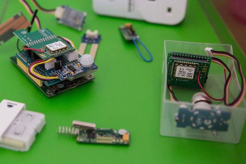 Тайваньский производитель чипов для мобильных телефонов MediaTek собирается потеснить Qualcomm на рынке компонентов для дорогих смартфонов
