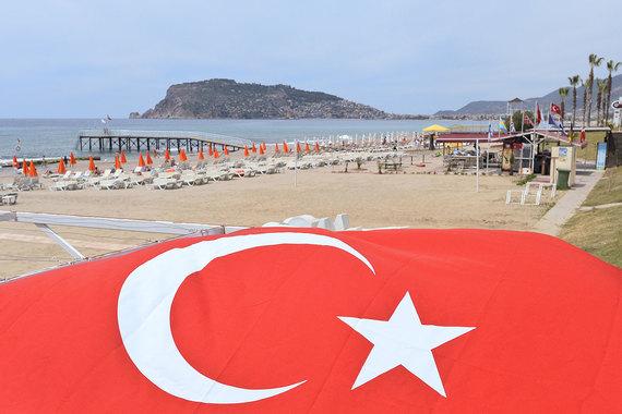 Санкции ударят и по Турции, и по России