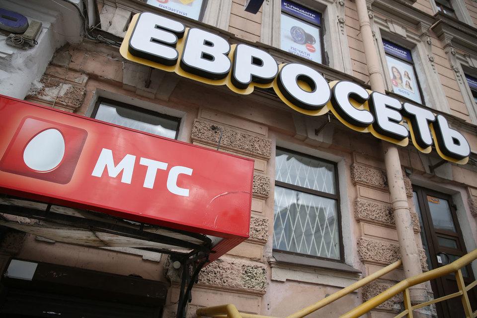Сеть салонов МТС обошла «Евросеть» по числу торговых точек и стала крупнейшей в России. Правда, по эффективности она пока отстает