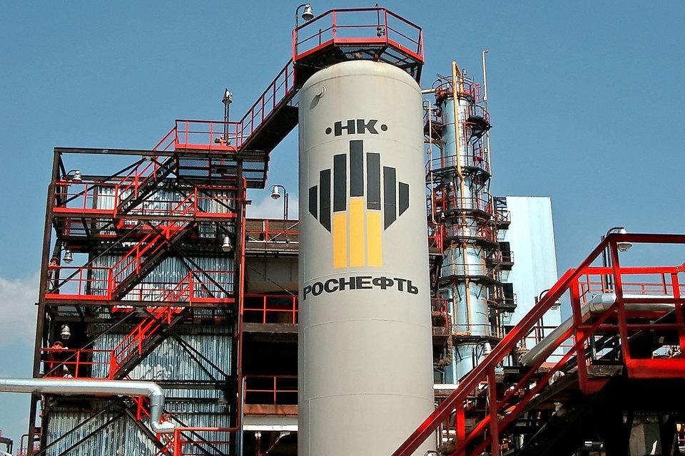 Сейчас «Роснефть» поставляет нефть на Комсомольский НПЗ по железной дороге