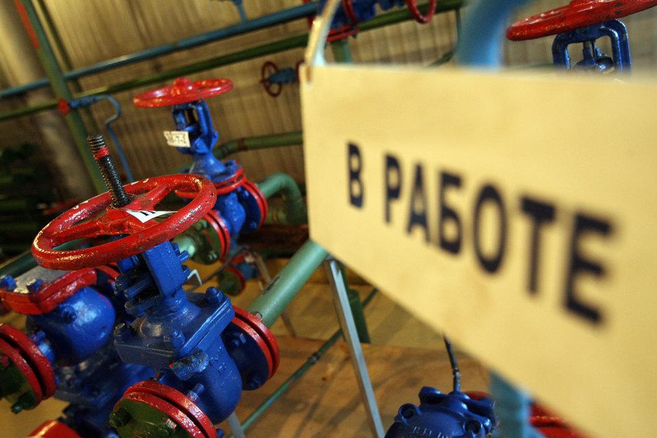 В Fitch считают перспективы нефтегазового сектора в 2016 г. негативными и не ожидают восстановления цен на газ