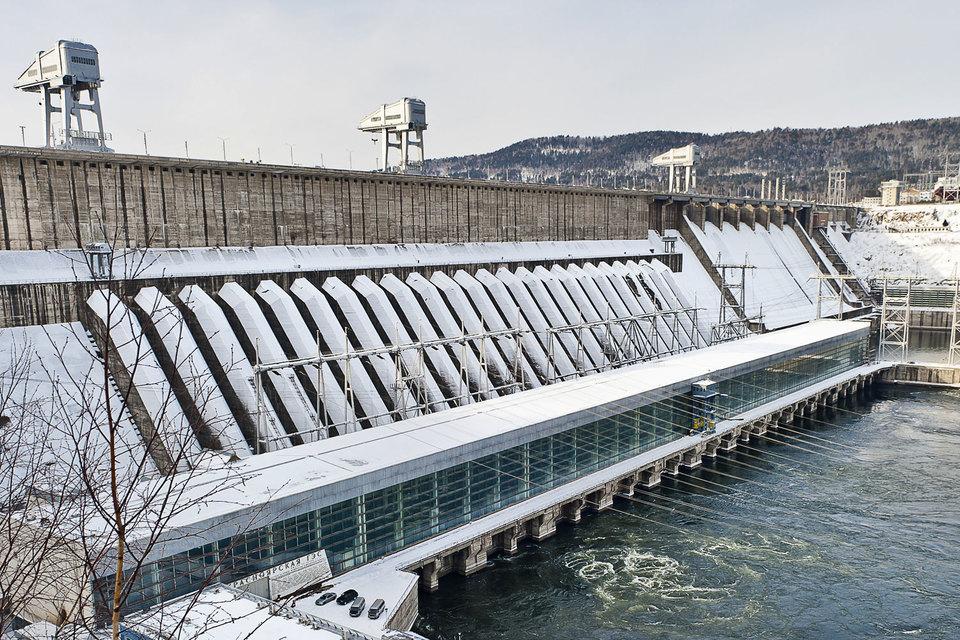 Иск касается договора репо по акциям Красноярской ГЭС — его расторжение нанесло «Иркутскэнерго» ущерб в размере цены иска