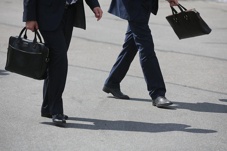 Финансисты часто становятся гендиректорами компаний