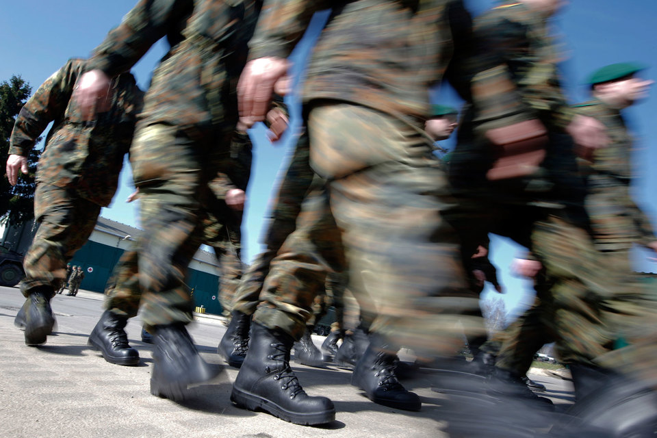 Новая военная миссия станет самой значительной после вывода контингента бундесвера из Афганистана