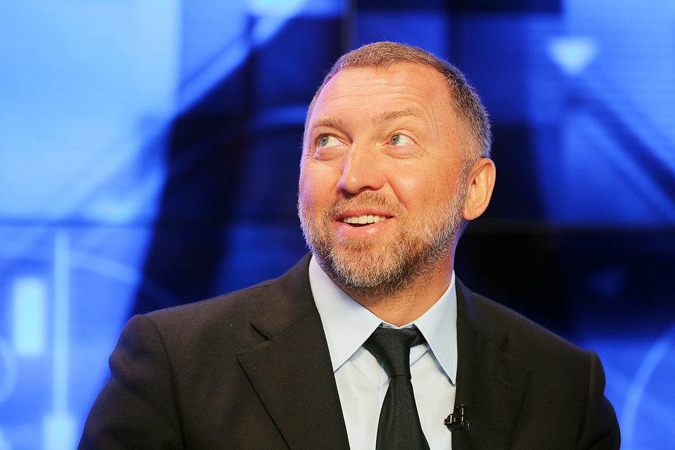 Олег Дерипаска вовремя купил 25% акций рейтингового агентства «Эксперт РА»