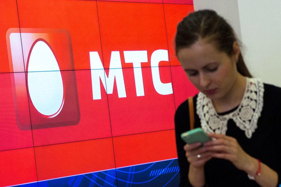 Наибольший вклад в рост выручки российских операторов от передачи  сообщений вносит МТС