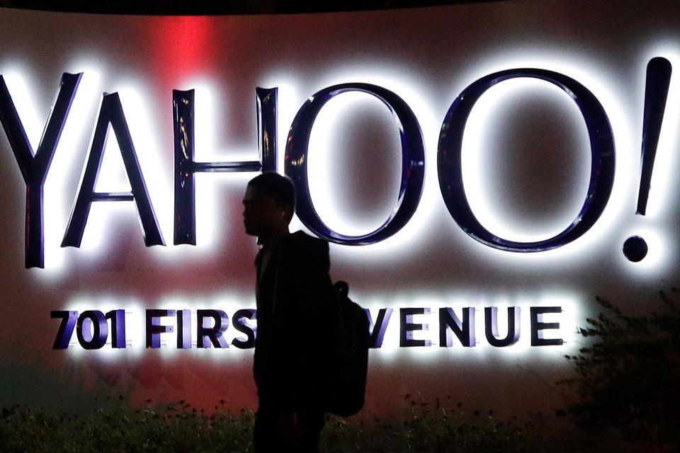 Капитализация Yahoo сейчас составляет $31 млрд