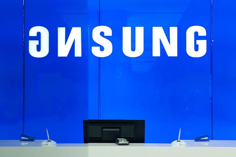 Samsung тасует кадры