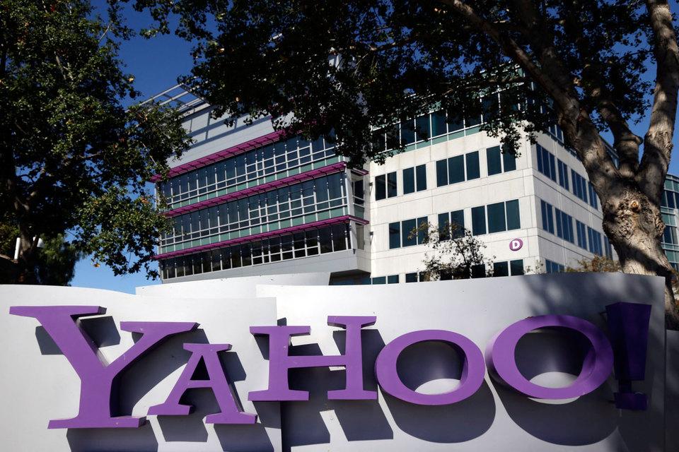 Интернет-бизнес Yahoo! в США занимает третье место по посещаемости