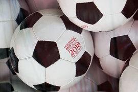 Мировое первенство пройдет с 14 июня по 15 июля 2018 г. на 12 стадионах в 11 городах России