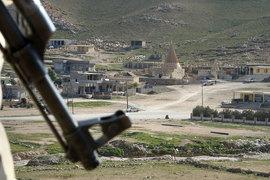 Больше всего бойцам ИГ нужны боеприпасы, особенно для автомата Калашникова
