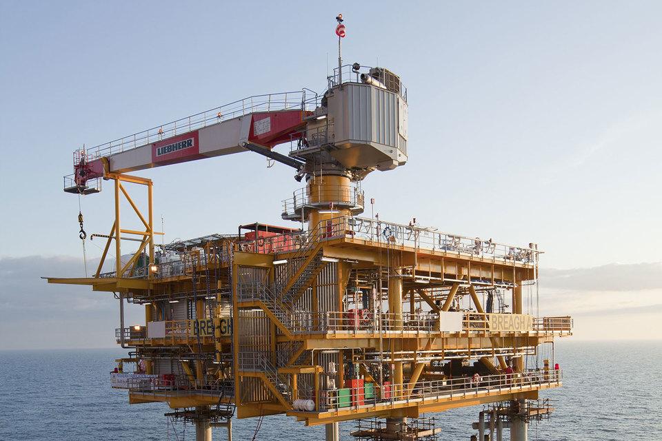 DEA Deutsche Erdoel продала швейцарской химической Ineos свой британский нефтегазовый бизнес