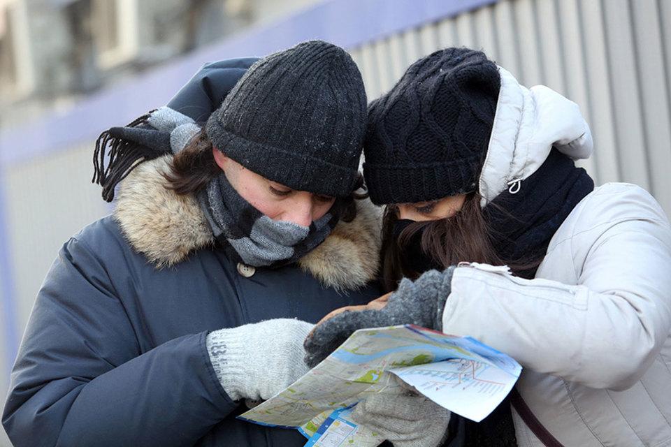 В России спрос на зарубежные турпоездки упал по всем направлениям на 50–60%
