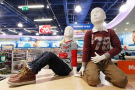 Сеть «Детский мир» увеличит долю российской продукции в ассортименте