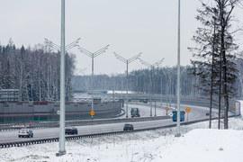 Современные дороги стоят дорого