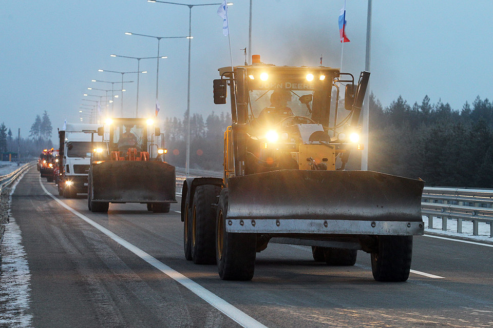 Подешевевший рубль делает технику российского производства более привлекательной