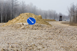 С помощью ГЧП дорог в России станет больше и лучшего качества, надеются в Росавтодоре