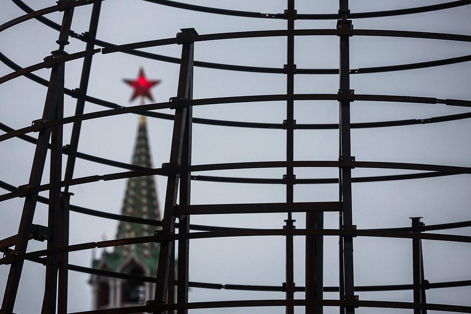 Риски для России создает сама власть