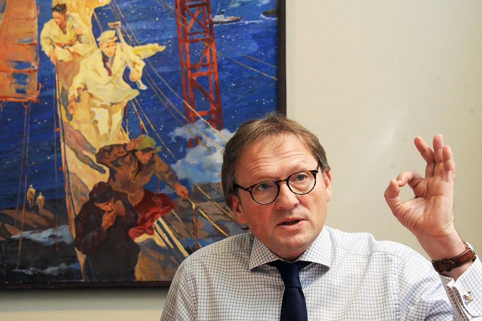 Банковский кризис существует, считает Борис Титов