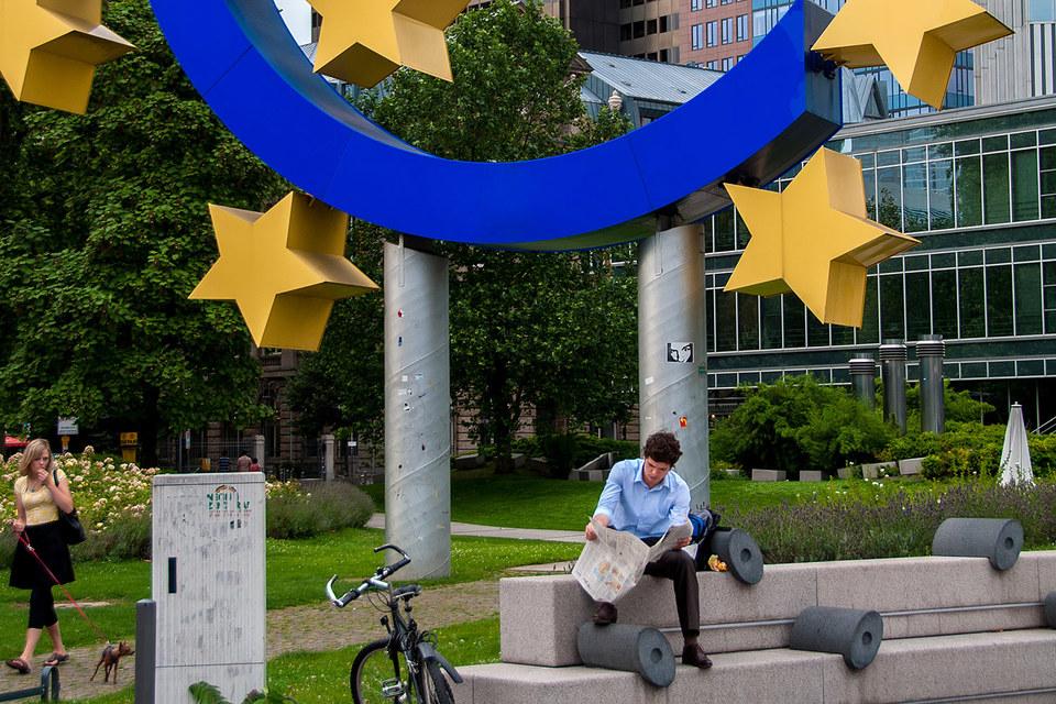 ЕЦБ вот-вот сделает займы еще дешевле