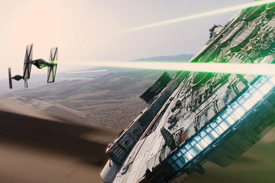 В России новые «Звездные войны» могут поставить абсолютный рекорд по сборам, верит прокатчик этого фильма