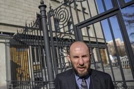 Владимир Кехман пытается прекратить дело о личном банкротстве