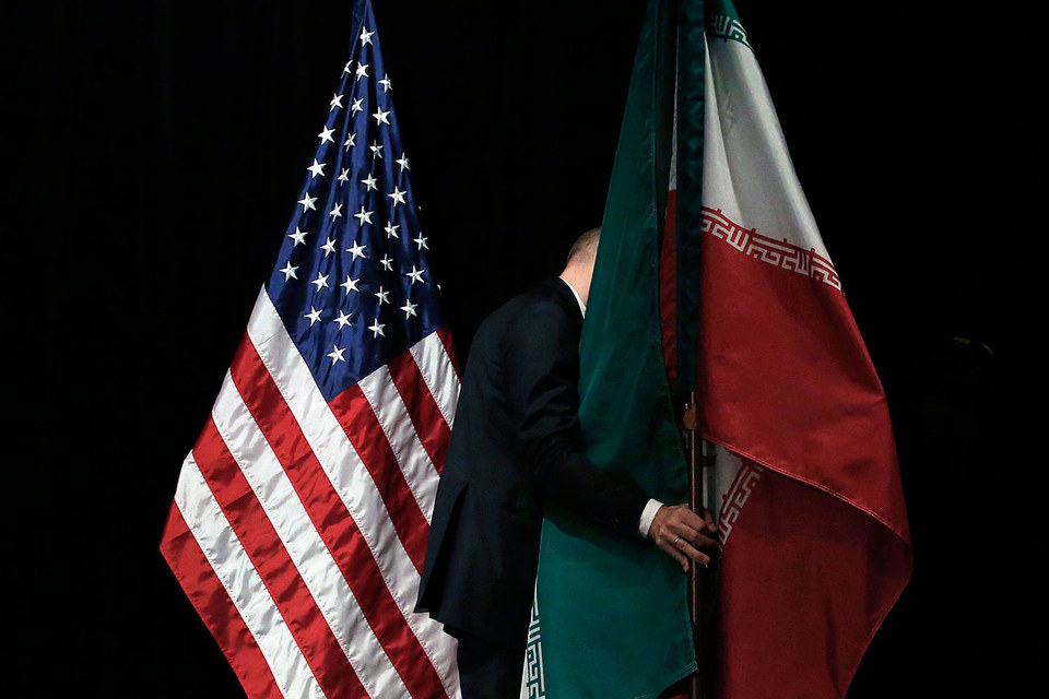 США идут навстречу Ирану
