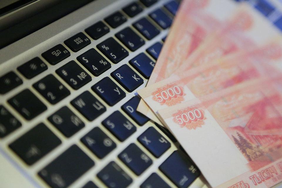 Депутаты предлагают обложить НДС Google и Apple