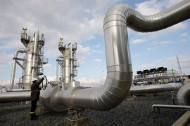 Турция зависит от импорта нефти на 90,5%, а газа - на 98,5%