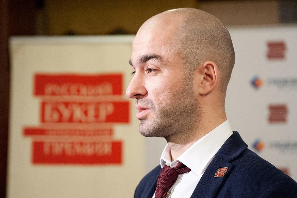 Лауреат «Русского Букера – 2015» писатель Александр Снегирев взирает на современное человечество без лишних симпатий