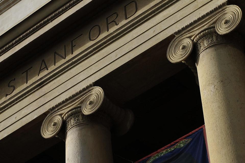 Стэнфорд против стартапов
