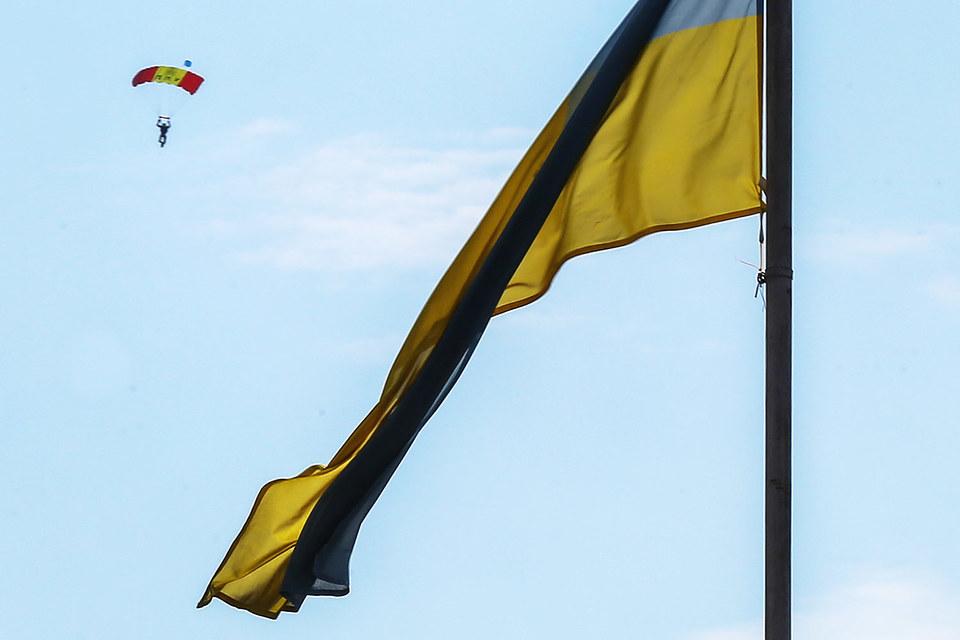 США отказались предоставить гарантии по украинскому долгу