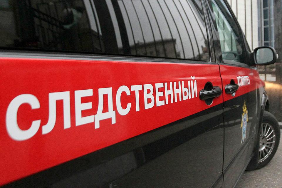 СК проводит проверку по факту самоубийства бизнесмена Дмитрия Шумкова