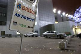 Приостановка полетов в Египет и Турцию ударила по чартерным перевозчикам
