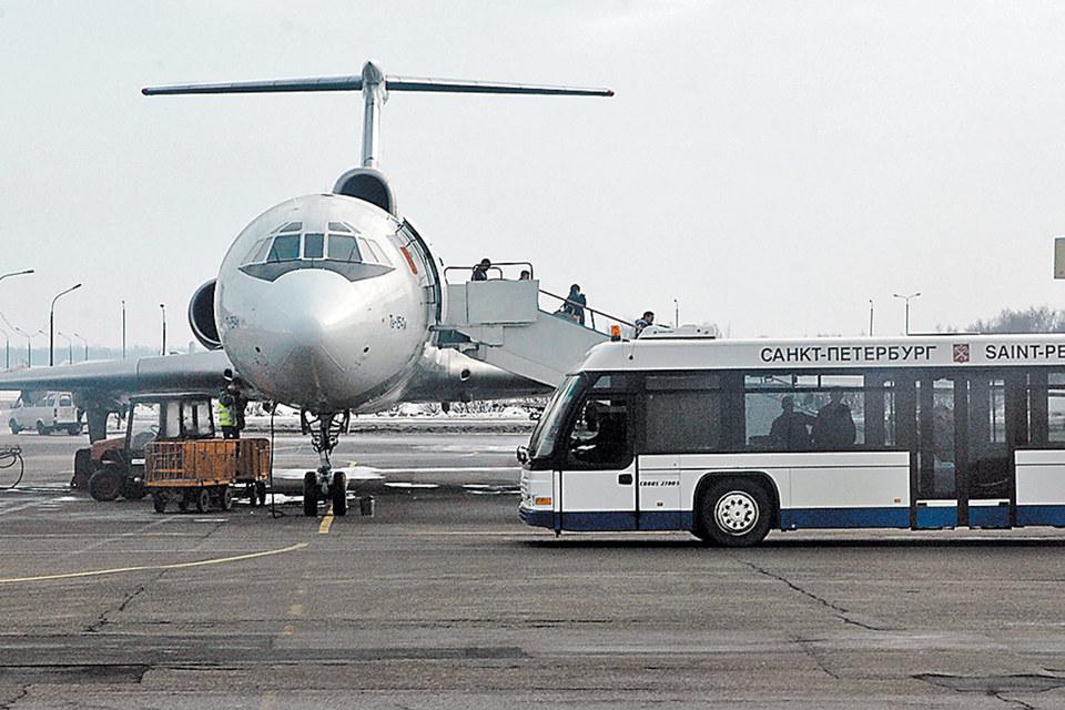 Аэропорт надеется расширить маршрутную сеть