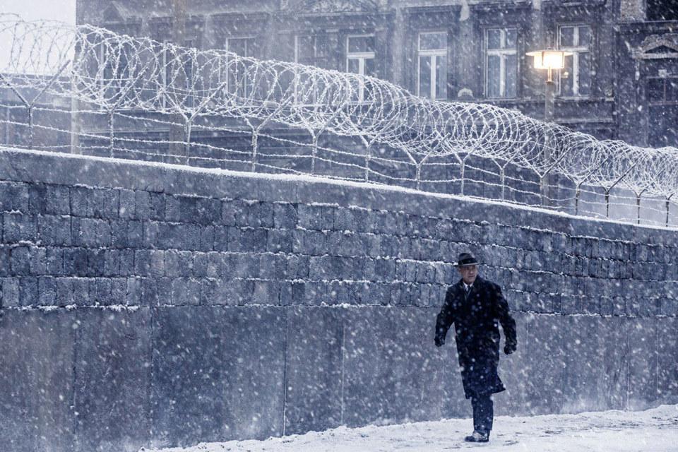 За главную роль в фильме «Шпионский мост» Тома Хэнкса в очередной раз номинируют на «Оскара» – и совершенно заслуженно