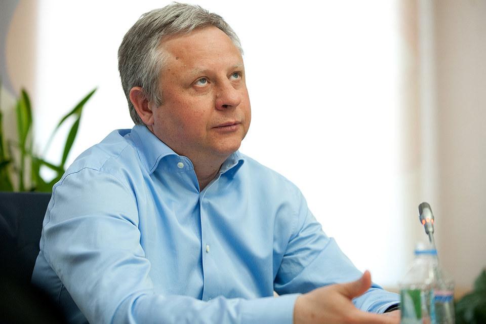Президент «Ростелекома» Сергей Калугин видит потенциал роста рентабельности
