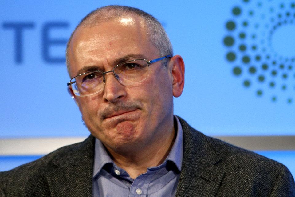 Михаила Ходорковского вызвали на допрос как обвиняемого по делу Пичугина
