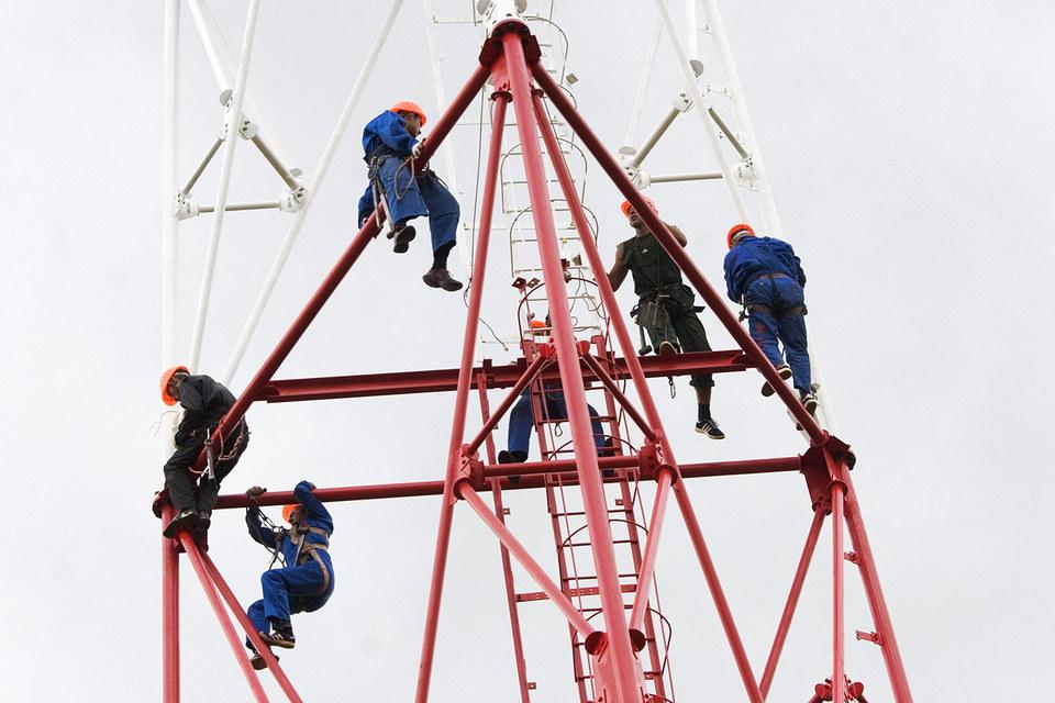 Башни «Вымпелкома» заинтересовали потенциальных покупателей