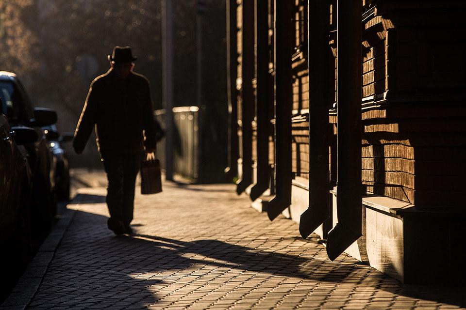 Новый Кодекс способствует уходу предпринимателей в тень