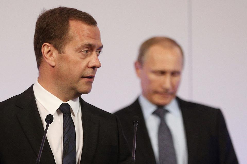 Правительство рискует ухудшить финансовое состояние регионов, требуя выполнять указы Владимира Путина