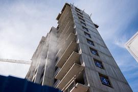 От строителей потребуется 1 млрд руб.