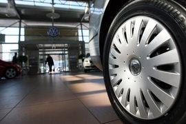 Концерну Volkswagen придется отозвать несколько сотен тысяч автомобилей