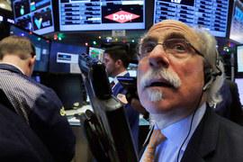 За три дня после появления информации о слиянии Dow Chemical и DuPont подорожали примерно на $5 млрд каждая